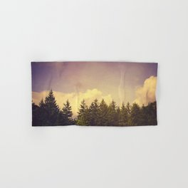 North Wilderness Hand & Bath Towel