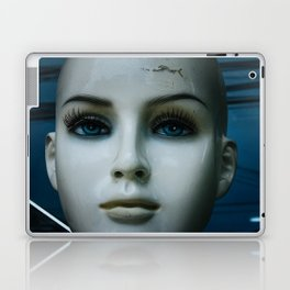 Mannequin in Dong Hoi Laptop & iPad Skin
