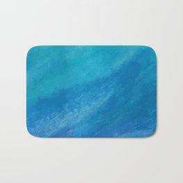 Beautiful Briny Sea Bath Mat