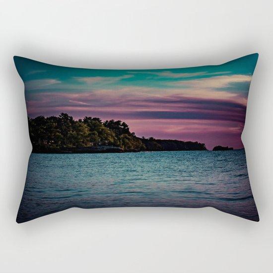 Port Austin Rectangular Pillow