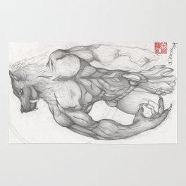 Wolfman Rug