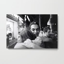 Lots of Love Metal Print