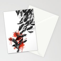 Another Long Fall Stationery Cards