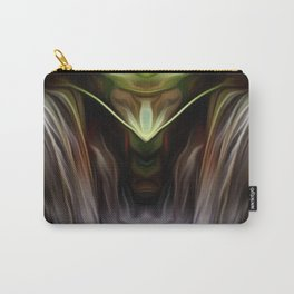 Fountain of Intention Carry-All Pouch