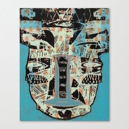 ascndmstr2 Canvas Print