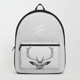 Deer Backpack