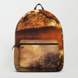 Lone Tree Backpack