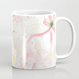 Summer flower meadow Coffee Mug