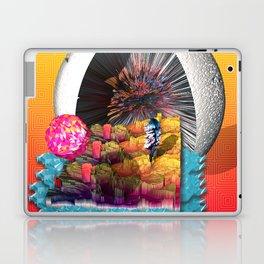 Low-Poly Paradise Laptop & iPad Skin