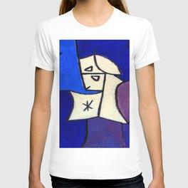Paul Klee High Guardian T-shirt