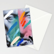Composition on Panel 6 Stationery Cards