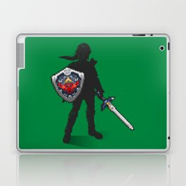 Fighter Laptop & iPad Skin