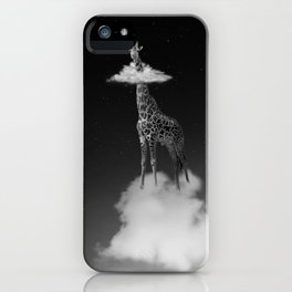 Expect iPhone Case