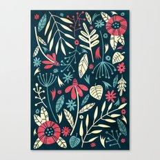 Julepa Canvas Print
