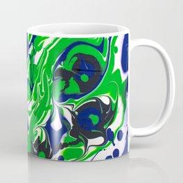 Unborn Stingrays Coffee Mug