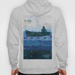 The Fisherman's Dream #2 Hoody