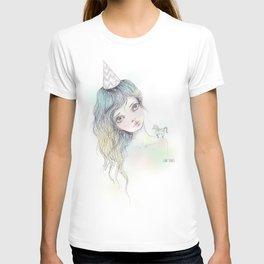 Chevron party T-shirt