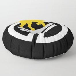 TLION DESIGN/ Tamboclothingco. Floor Pillow