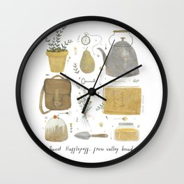 House of the True Wall Clock
