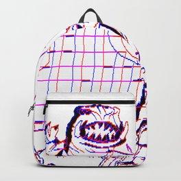 Kaijuu Backpack