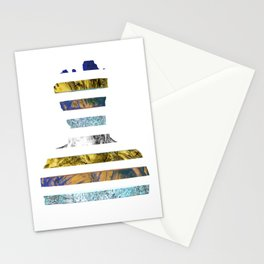 G R O O T [Front] Stationery Cards