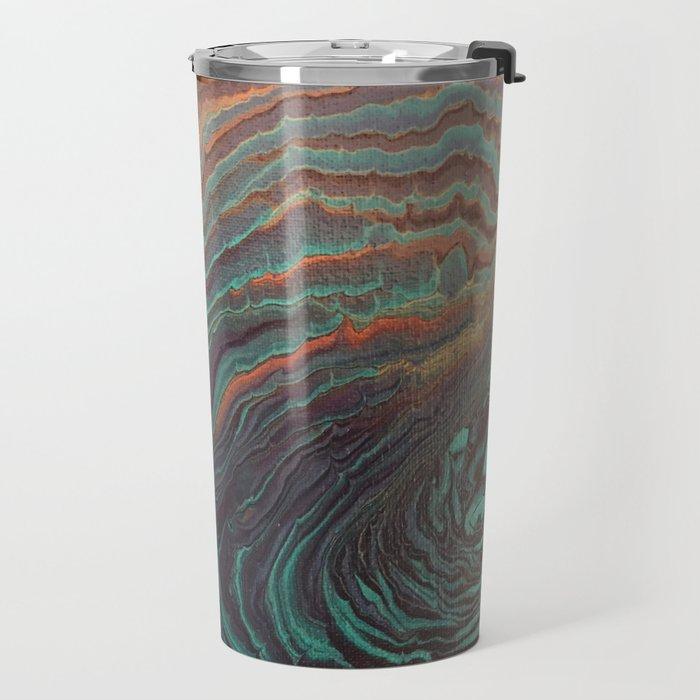 Supernova Travel Mug
