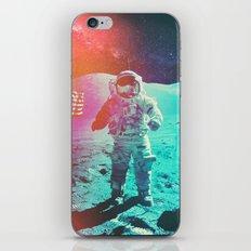 Project Apollo - 3 iPhone & iPod Skin