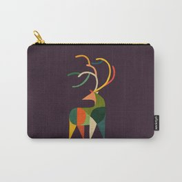 Antler Carry-All Pouch