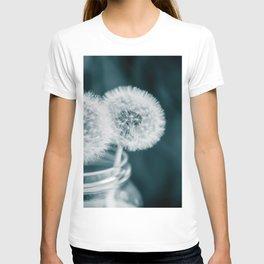 Dandelion Blues T-shirt