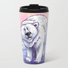 Animal Parade Polar Bear Travel Mug
