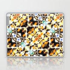 Barcelona Laptop & iPad Skin
