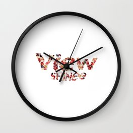 View Shinee Wall Clock