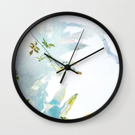Wish (Dandelion) Wall Clock