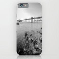 Llandudno Peir Bw iPhone 6s Slim Case