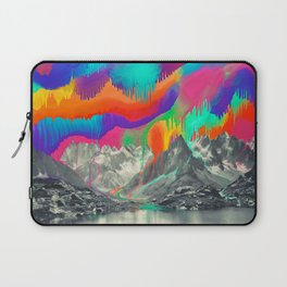 Skyfall, Melting Northern Lights Laptop Sleeve