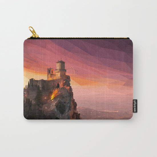 Guaita - San Marino Carry-All Pouch