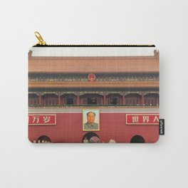 Forbidden City Southern Gate Carry-All Pouch