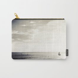Harbor Island Carry-All Pouch