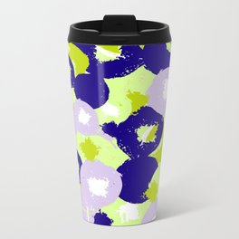 Onions Metal Travel Mug