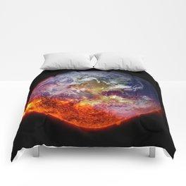 Global Warming Climate Change Comforters