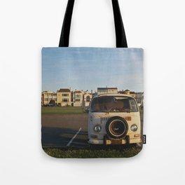 San Fran For Days  Tote Bag