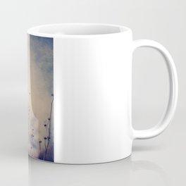 Dreaming tree. Vintage Coffee Mug