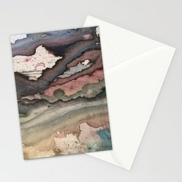 My Mind's Window 1 Stationery Cards