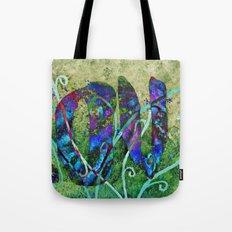 A Fractal of Love Tote Bag
