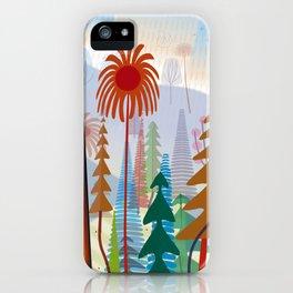 Griffith Park iPhone Case