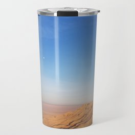 Floating over the Valley of the Kings Travel Mug