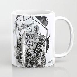 Time Capsule Coffee Mug