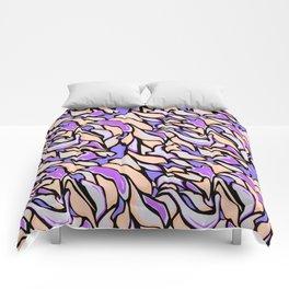 WV-1F Comforters