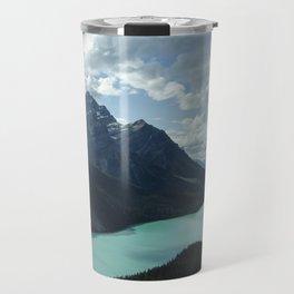 Blue Lake Travel Mug