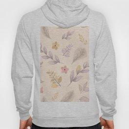 Flower Design Series Hoody